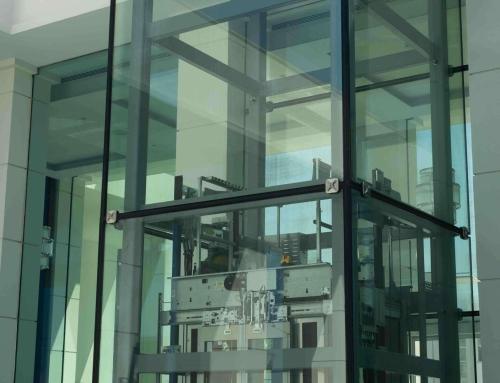 Amavi Hotel Exterior Glass Facades