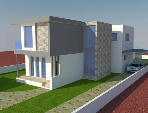 Stylianou Dwelling